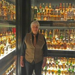 Heather Newlands - Visitor Assistant at the Scotch Whisky Experience