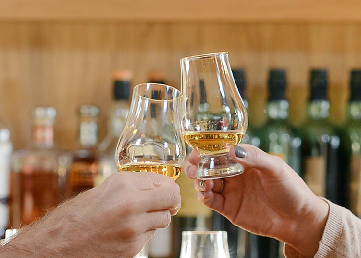 Whisky Festivals to visit