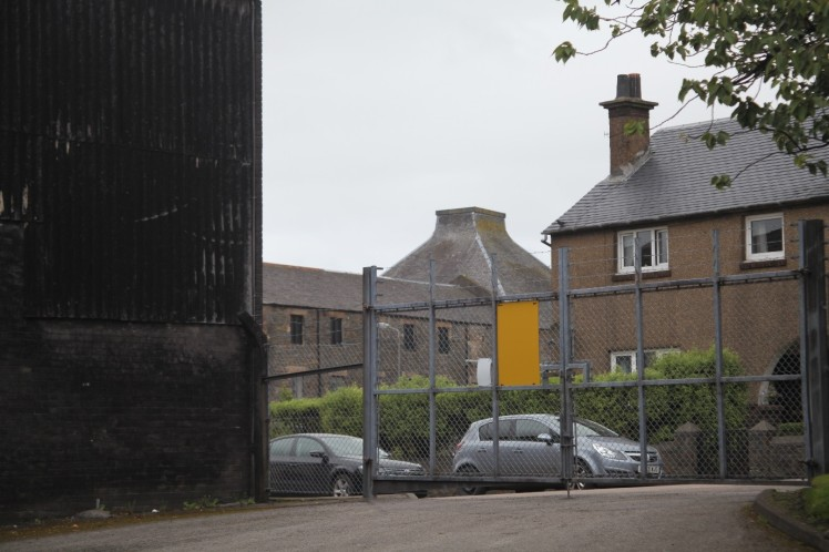 Ben More Distillery