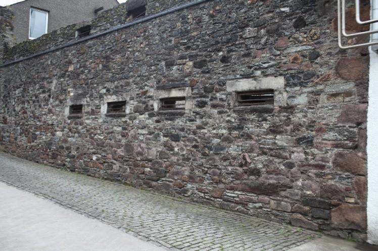 Lochruan distillery