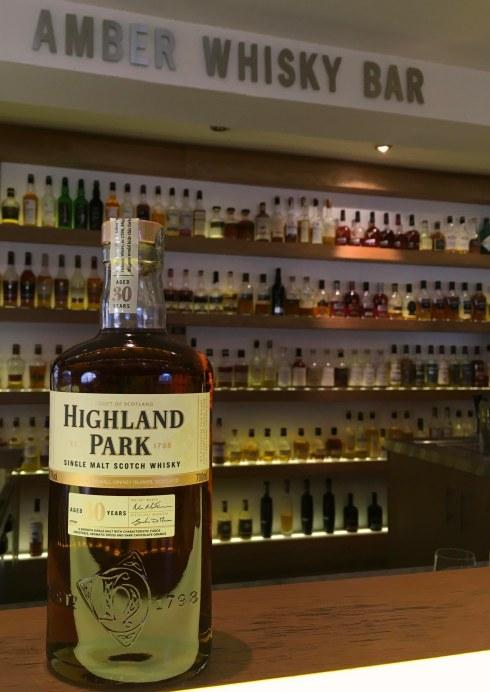 Highland Park 30